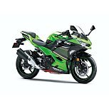 2020 Kawasaki Ninja 400 for sale 200834433