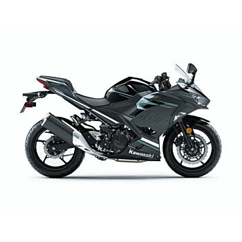 2020 Kawasaki Ninja 400 ABS for sale 200847286