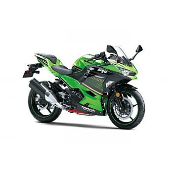2020 Kawasaki Ninja 400 ABS for sale 200848971