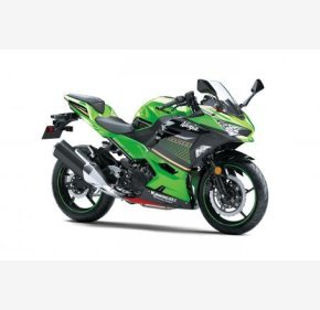 2020 Kawasaki Ninja 400 ABS for sale 200852038