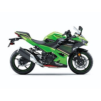 2020 Kawasaki Ninja 400 ABS for sale 200855037