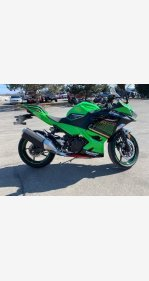 2020 Kawasaki Ninja 400 for sale 200859051