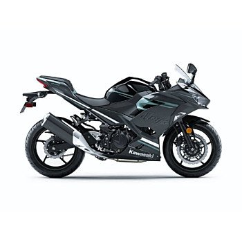 2020 Kawasaki Ninja 400 ABS for sale 200859118
