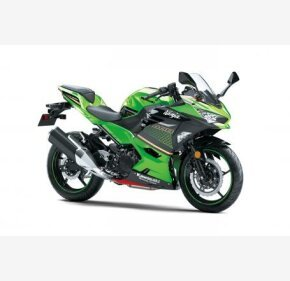 2020 Kawasaki Ninja 400 ABS for sale 200879378
