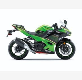 2020 Kawasaki Ninja 400 ABS for sale 200884804