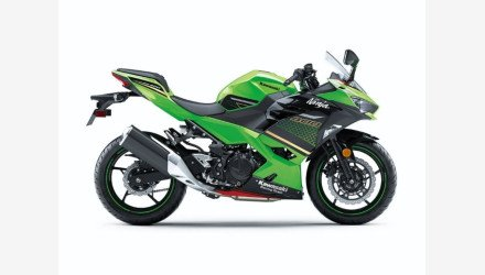 2020 Kawasaki Ninja 400 ABS for sale 200897089