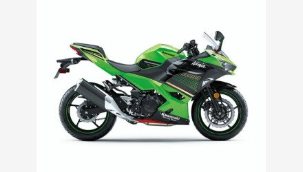 2020 Kawasaki Ninja 400 ABS for sale 200898062