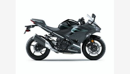 2020 Kawasaki Ninja 400 ABS for sale 200898100