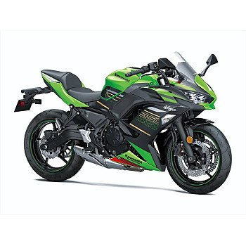 2020 Kawasaki Ninja 650 for sale 200826998