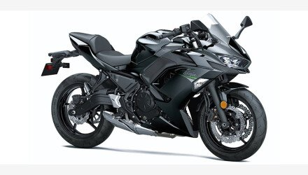 2020 Kawasaki Ninja 650 for sale 200876236
