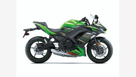 2020 Kawasaki Ninja 650 for sale 200897067