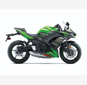 2020 Kawasaki Ninja 650 for sale 200936767