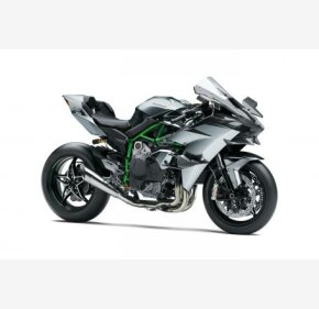 2020 Kawasaki Ninja H2 for sale 200866096