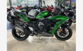 2020 Kawasaki Ninja H2 SX for sale 200867491