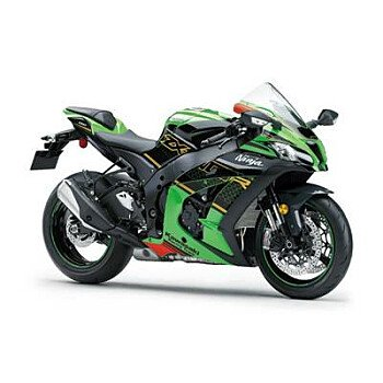 2020 Kawasaki Ninja ZX-10R for sale 200813513