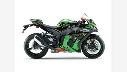 2020 Kawasaki Ninja ZX-10R for sale 200822077