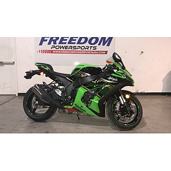 2020 Kawasaki Ninja ZX-10R for sale 200832788