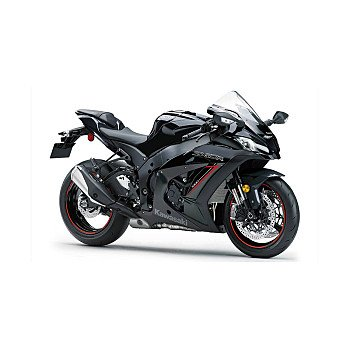 2020 Kawasaki Ninja ZX-10R for sale 200834954