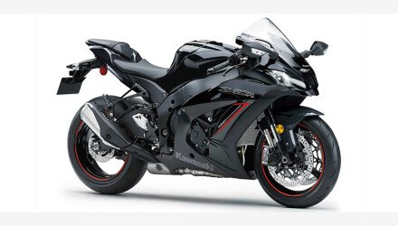 2020 Kawasaki Ninja ZX-10R for sale 200834977