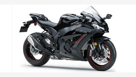 2020 Kawasaki Ninja ZX-10R for sale 200835002