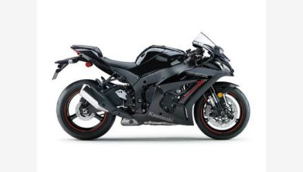 2020 Kawasaki Ninja ZX-10R for sale 200859043