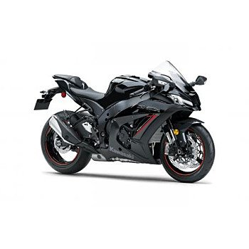 2020 Kawasaki Ninja ZX-10R for sale 200866196