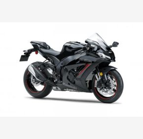 2020 Kawasaki Ninja ZX-10R for sale 200872574