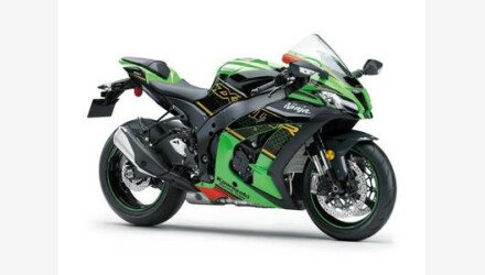 2020 Kawasaki Ninja ZX-10R for sale 200874317