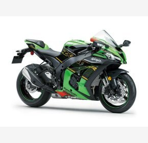 2020 Kawasaki Ninja ZX-10R for sale 200874599