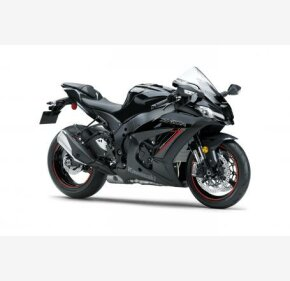 2020 Kawasaki Ninja ZX-10R for sale 200931483
