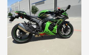 2020 Kawasaki Ninja ZX-10R for sale 200957550