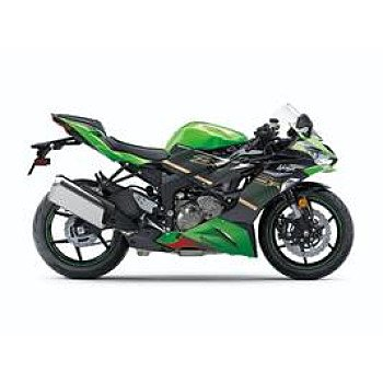 2020 Kawasaki Ninja ZX-6R for sale 200824248
