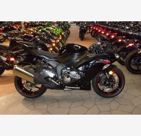 2020 Kawasaki Ninja ZX-6R for sale 200834541