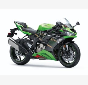 2020 Kawasaki Ninja ZX-6R for sale 200874577
