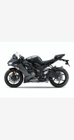 2020 Kawasaki Ninja ZX-6R for sale 200874602