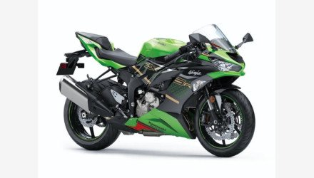 2020 Kawasaki Ninja ZX-6R for sale 200898388