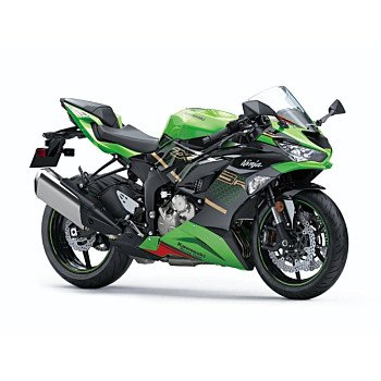 2020 Kawasaki Ninja ZX-6R for sale 200909165