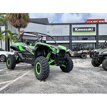 2020 Kawasaki Teryx for sale 200814394