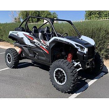 2020 Kawasaki Teryx for sale 200820228