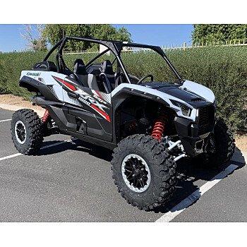 2020 Kawasaki Teryx for sale 200826286