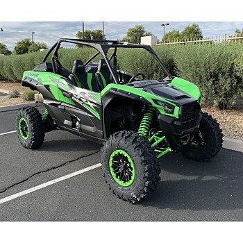 2020 Kawasaki Teryx for sale 200842349