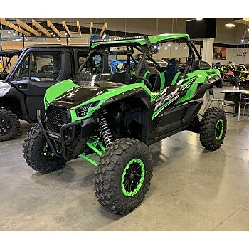 2020 Kawasaki Teryx for sale 200842350