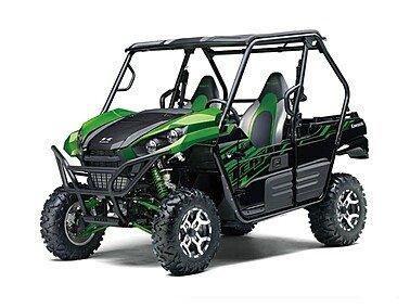 2020 Kawasaki Teryx for sale 200917393