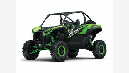 2020 Kawasaki Teryx KRX for sale 200929404