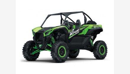 2020 Kawasaki Teryx KRX for sale 200955289