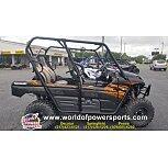 2020 Kawasaki Teryx4 for sale 200768609