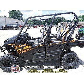 2020 Kawasaki Teryx4 for sale 200768610