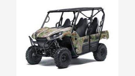 2020 Kawasaki Teryx4 for sale 200771935