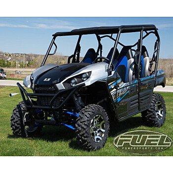2020 Kawasaki Teryx4 for sale 200791449