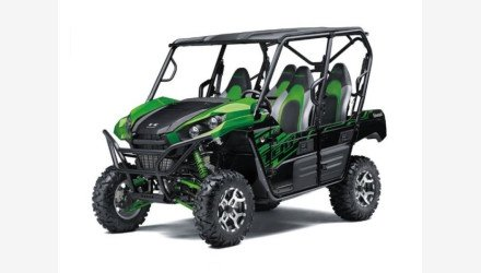 2020 Kawasaki Teryx4 for sale 200794961